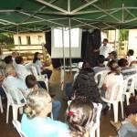 Cooperados de Papagaios/Guimarânia atentos à prestação de contas de 2012.