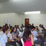 1º encontro dos Jovens Cooperativista da COOPA