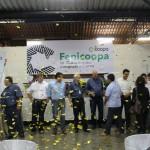 Categoria Girolando até 1.000l 1º lugar foi o associado Valdeir Correia de Faria