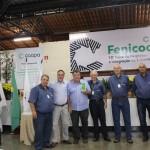 Grupo do Consultor Leslie – José Reinaldo Cunha
