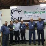 Grupo do Consultor Vicente – Marcos Antônio de Oliveira