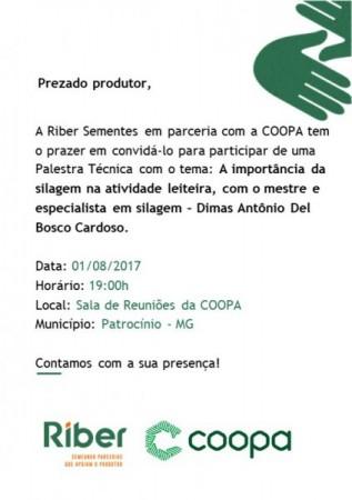 convite palestra coopa